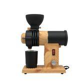 研磨機 新款potu變速鬼齒小富士磨豆機電動小鋼炮單品咖啡研磨機家用110V igo聖誕節狂歡
