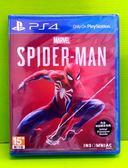 PS4 漫威蜘蛛人 Marvel's Spider-Man 中英文合版