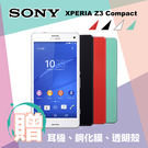 Sony Xperia Z3 Compa...