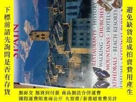 二手書博民逛書店northern罕見spain 櫃2Y186690 Public