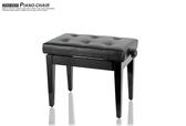 小叮噹的店 - 鋼琴椅 六段 升降椅 台製 A063 皮製椅墊 鋼琴亮漆