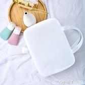 旅行洗漱收納包女化妝包便攜大容量洗澡洗浴包收納袋旅游用品必備「青木鋪子」