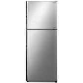 【日立】403公升雙門(與RV409同款)冰箱BSL星燦銀RV409BSL  ★9折優惠賣場