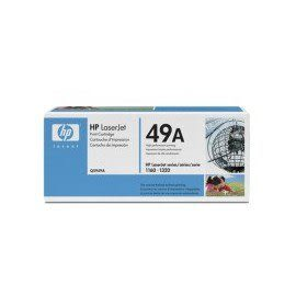 ※eBuy購物網※HP㊣原廠碳粉匣 Q5949A (49A)適用HP LaserJet 1160/1320/3390/3392 印表機5949/Q5949/5949A