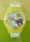 【震撼精品百貨】Sugarbunnies 蜜糖邦尼~手錶~萊姆