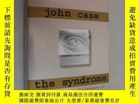 二手書博民逛書店The罕見Syndrome (a thriller by joh