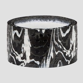 「野球魂中壢店」--「Lizard Skins」蜥蜴皮球棒握把布(黑×白,厚度=1.1mm)