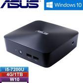 ASUS華碩 VivoPC 迷你電腦 UN65U-72UYKTA