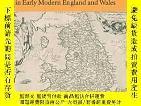 二手書博民逛書店【罕見】Literature, Nationalism, And Memory In Early Modern E