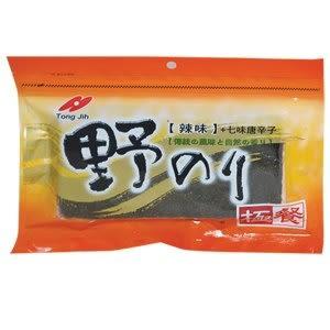 統記 極餐 野海苔-原味 32g