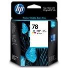 C6578DA HP 78 彩色墨水匣 適用 DJ920c/930c/948c/950c/960c/970cxi/990cxi/1180c/1220c/1280/3820/6122/9300