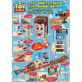 【日本進口】玩具總動員 安迪的房間 組裝場景 玩具 TOMICA 迪士尼 TOY STORY - 848967