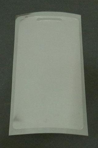 手機螢幕保護貼 Xiaomi 紅米Note 2 亮面