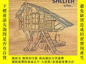 二手書博民逛書店Shelter罕見Moki,Moki的庇護所Y19216 Mok