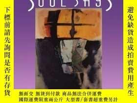 二手書博民逛書店Soul罕見SaysY256260 Helen Vendler Belknap Press 出版1996