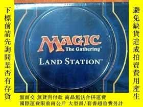 二手書博民逛書店MAGIC罕見萬智牌 Magic: the Gathering