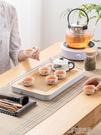 泡茶杯 茶具套裝家用客廳整套日式陶瓷泡茶壺【原本良品】