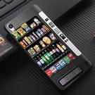 [Desire 828 軟殼] HTC d828 D828u d828g 手機殼 保護套 自動販賣機