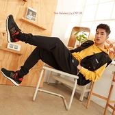 New Balance 休閒鞋 574 CNY 男鞋 新年款 牛 黑 紅 金 運動鞋 【ACS】 ML574OX3 D