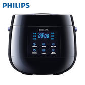 [PHILIPS 飛利浦]Viva Collection 電子鍋-黑色  HD3060