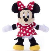 T-ARTS 巧巧人偶 可調整姿勢 迪士尼 米妮 玩偶