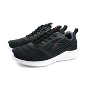 SKECHERS 運動鞋 男鞋 黑色 寬楦 52504WBLK no059