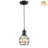 HONEY COMB 工業風金屬單吊燈 BL-21851