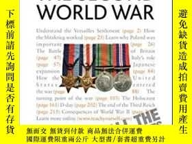 二手書博民逛書店Understand罕見The Second World War (teach Yourself)Y25556