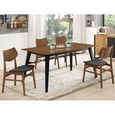 餐桌 MK-943-2 綺麗5尺餐桌 (不含椅子)【大眾家居舘】