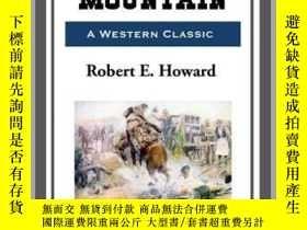 二手書博民逛書店The罕見Haunted MountainY410016 Robert E. Howard Start Pub
