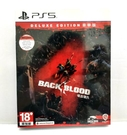 PS5 喋血復仇 中文版 Back 4 Blood 早鳥體驗 豪華版【現貨】