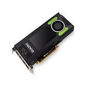 麗臺 NVIDIA Quadro P4000 8GB GDDR5 PCI-E 工作站繪圖卡(白盒)
