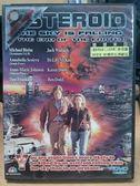 挖寶二手片-K02-084-正版DVD*電影【地球末日】-麥可賓恩*安娜貝拉西歐拉