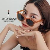 墨鏡 Space Picnic 膠框墨鏡(預購)【C21043009】