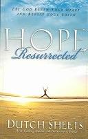 二手書博民逛書店 《Hope Resurrected》 R2Y ISBN:0830736247