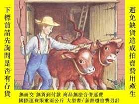 二手書博民逛書店Farmer罕見BoyY256260 Wilder, Laura Ingalls Harpercollins