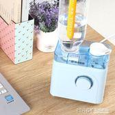 容聲礦泉水瓶加濕器家用靜音臥室內迷你便攜式空氣小型辦公室桌面 溫暖享家