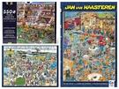【KANGA GAMES】拼圖 JAH系列 絕版品 超低特價 美國原裝進口 550片