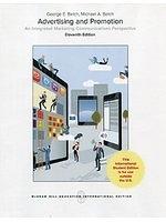 二手書《Ise Advertising and Promotion: Integrated Marketing Communications Perspective》 R2Y ISBN:1259921697