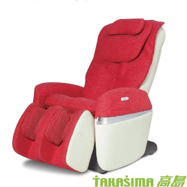 【Takasima高島】零重力Plus美摩椅(A-1680)【屈臣氏】