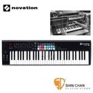 【缺貨】Novation Launchkey 61 MKⅡ 控制鍵盤/61鍵/midi鍵盤/mk2 公司貨