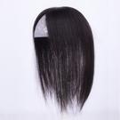 假髮片(真髮)-自然逼真長直髮35cm遞...