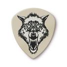 [唐尼樂器] DUNLOP Hetfield's White Fang 電吉他彈片 PICK Metallica