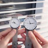 ulzzang復古手錶女學生簡約小清新百搭正韓森系森女wy【快速出貨八折免運】