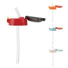 Skater PET吸管水壺480ml專用上蓋 (5款可選)
