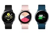 Samsung 三星 Galaxy Watch Active R500 智慧手錶 (台灣公司貨)