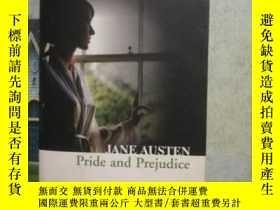 二手書博民逛書店Pride罕見and Prejudice(傲慢與偏見,英文原版)