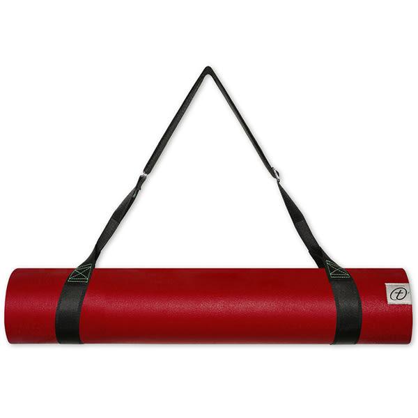 Taimat 天然橡膠瑜珈墊 183cm-先知系列 - 紅色