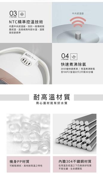 小獅王辛巴 simba LED智能六段式定溫調乳器 S5 PRO