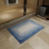 地墊進門門口 入戶腳墊吸塵吸水 浴室衛生間廚房防滑家用 可手洗梗豆物語